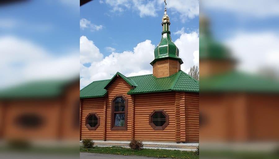 Церква 4