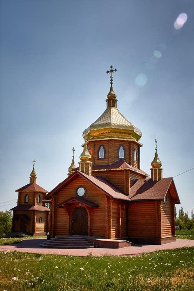 Церква 6