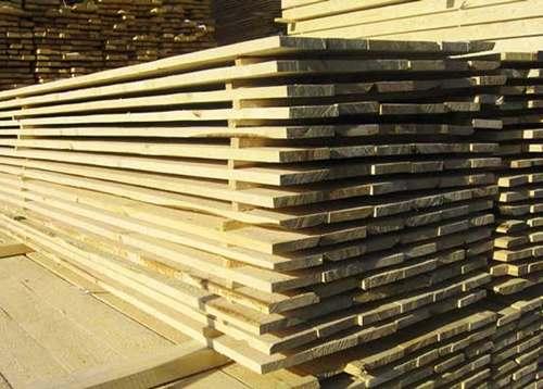 Сушіння деревини - процес і види